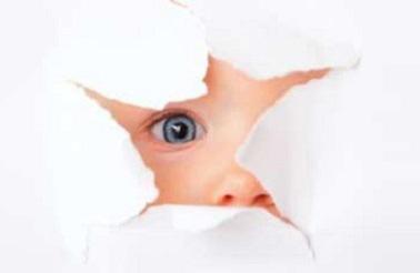 Stymulacja zmysłu wzroku – warsztaty dla rodziców