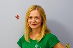 Małgorzata Krzywonos