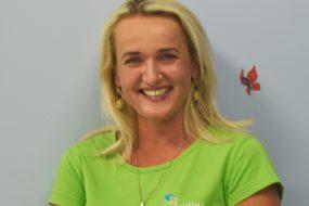 Ewa Dudek