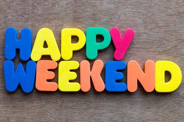 Długi weekend!