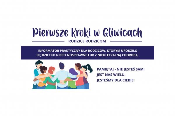 Pierwsze Kroki w Gliwicach – Informator dla rodziców