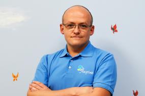 Piotr Karaś-Iwasyk